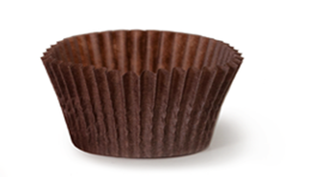 Paper Cases For Cupcake Round Oval And Rectangular Paper Cases